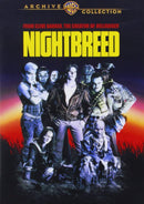 Used DVD - Nightbreed