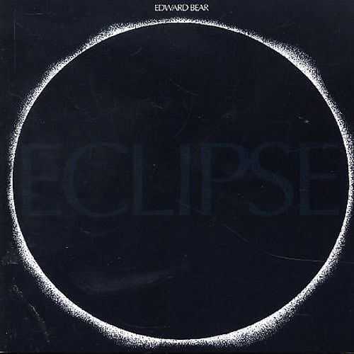 Used CD - Edward Bear ‎– Eclipse