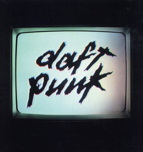 Daft Punk - Human After All (New Vinyl)