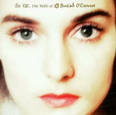 Used CD - Sinead O Connor - So Far: Best Of