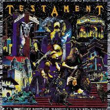Testament - Live At The Fillmore (New Vinyl)
