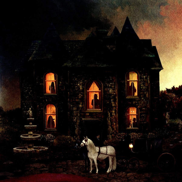 Opeth - In Cauda Venenum (Swedish) (New Vinyl)