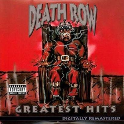 Various - Death Row Greatest Hits (New Vinyl)