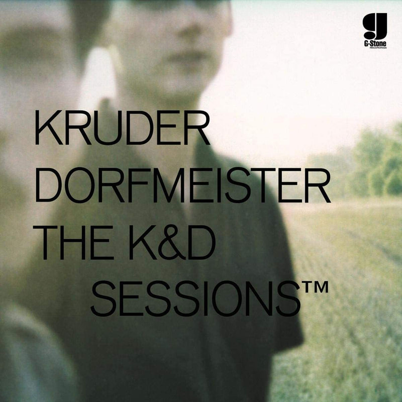 Kruder & Dorfmeister - K&D Sessions (New Vinyl)