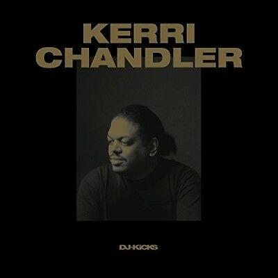 Kerri Chandler - Kerri Chandler Dj-Kicks (New Vinyl)