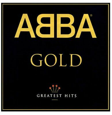 Used CD - Abba - Gold: Greatest Hits