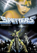 Spetters - Spetters (New DVD)