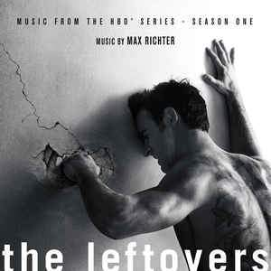 Max Richter - Leftovers (New Vinyl)