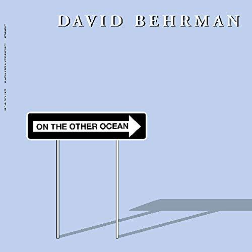 David Behrman - On The Other Ocean (New Vinyl)