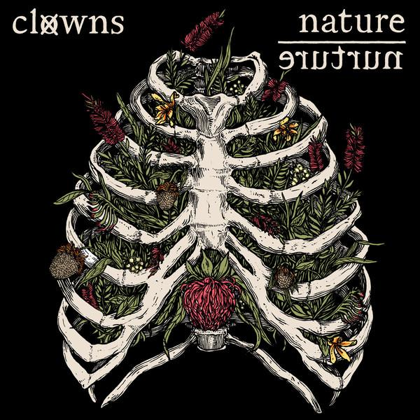 Clowns - Nature/Nurture (New Vinyl)