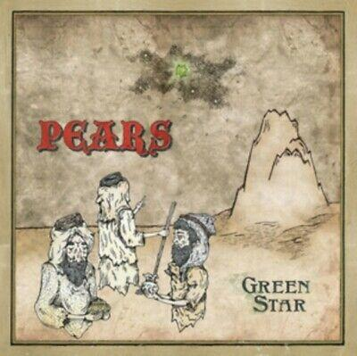 Pears - Green Star (New Vinyl)