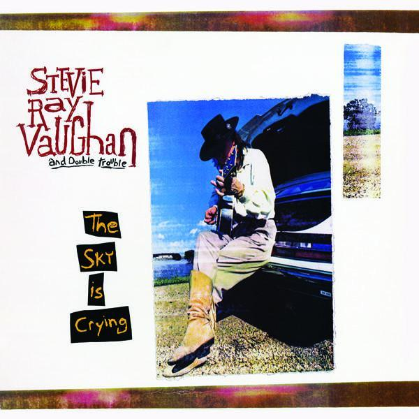 Stevie Ray Vaughan - Sky Is Crying (200g) (New Vinyl)