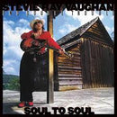 Stevie Ray Vaughan - Soul To Soul 200g 45rpm (New Vinyl)