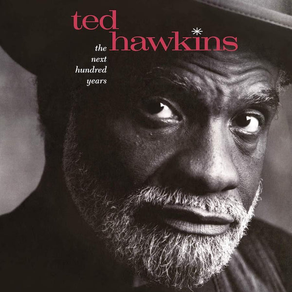 Ted Hawkins - Next Hundred Years (New Vinyl)