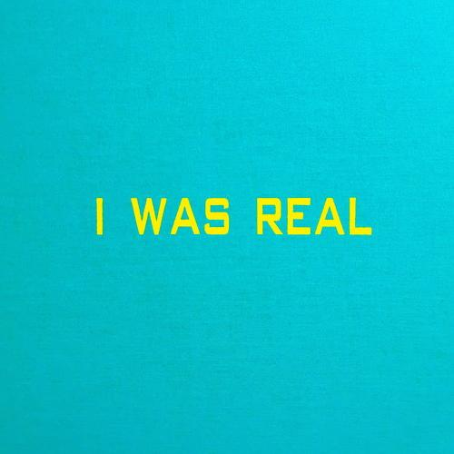75 Dollar Bill - I Was Real (New Vinyl)
