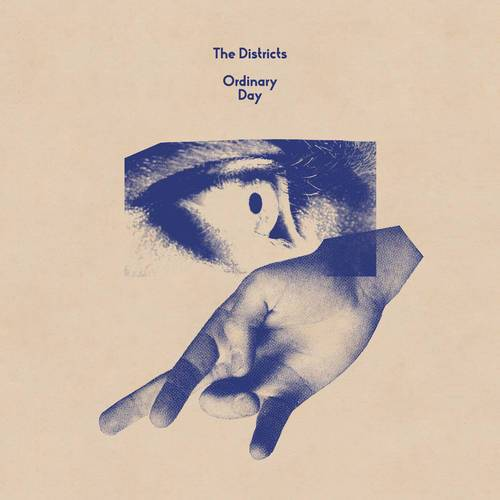 Districts - Ordinary Day/Lover Lover (7 In (New Vinyl)