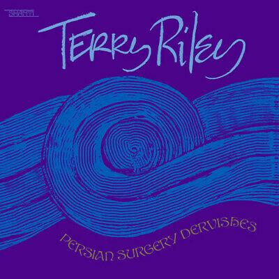 Terry Riley - Persian Surgery (New Vinyl)