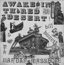 Bill Bissett - Awake In The Red Desert (New Vinyl)