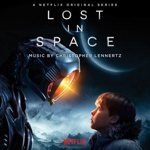 Christopher Lennertz - Lost In Space (Netflix) (New Vinyl)