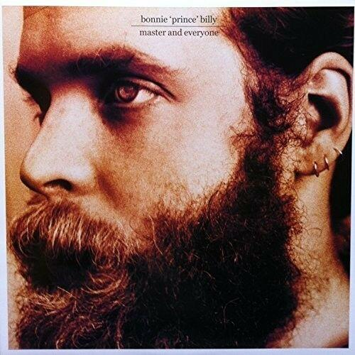 Bonnie Prince Billy - Master And Everyone (New Vinyl)