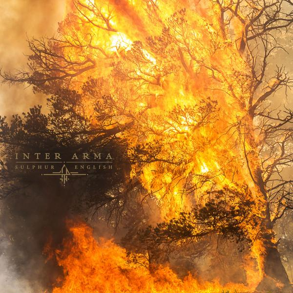 Inter Arma - Sulphur English (New Vinyl)