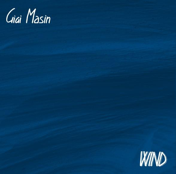 Gigi Masin - Wind (New Vinyl)