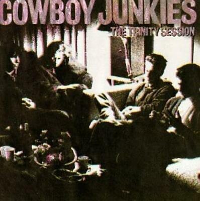Cowboy Junkies - Trinity Session (NEW CD)