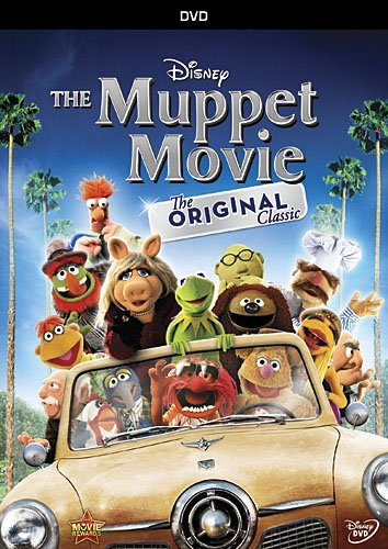 Muppets (The Nearly 35th Anniversary Edition) (New DVD)