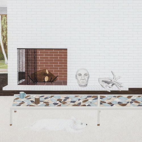 Mary Lattimore/Jeff Zeigler - Slant Of Light (New Vinyl)