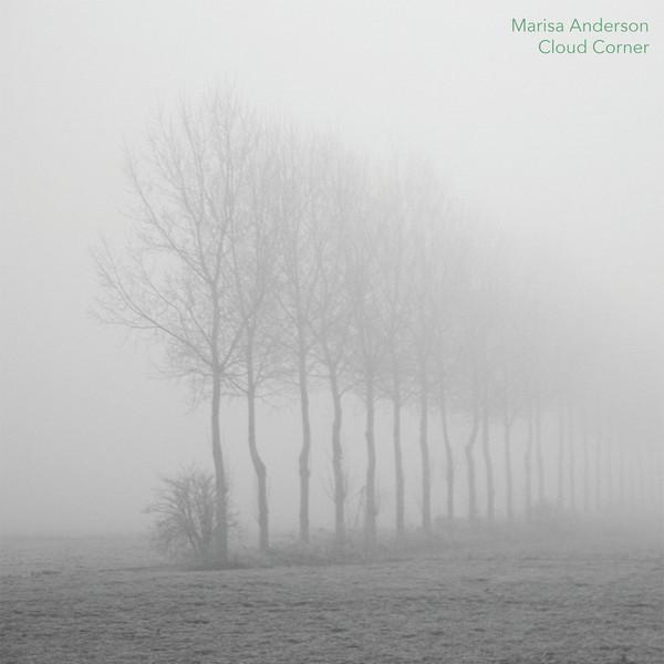 Marisa Anderson - Cloud Corner (New Vinyl)