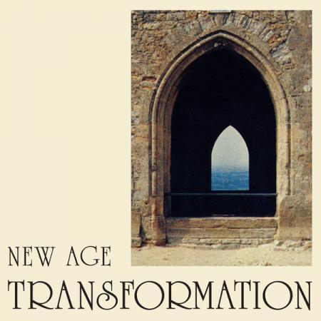 Suzanne Doucet - New Age Transformation (New Vinyl)