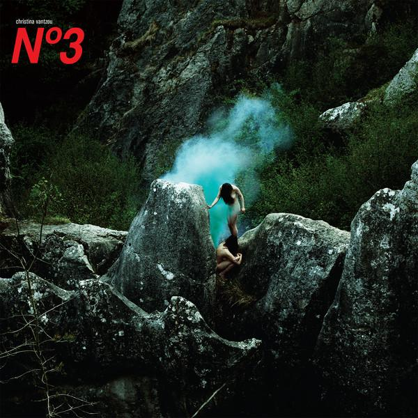 Christina Vantzou - No 3 (New Vinyl)