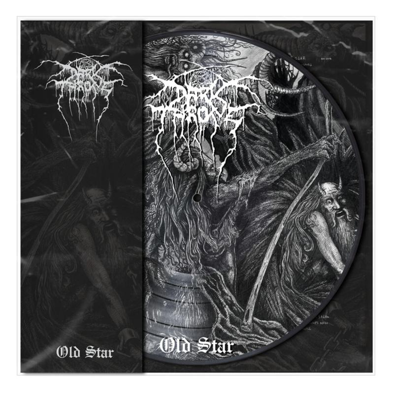 Darkthrone - Old Star (Pd) (New Vinyl)