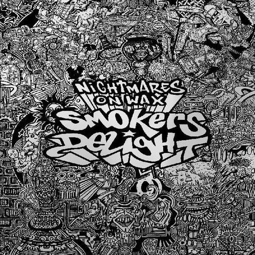Nightmares On Wax  - Smokers Delight (25Th Ann.) (New Vinyl)