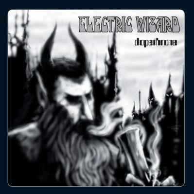 Electric Wizard  - Dopethrone (180G/Ltd) (New Vinyl)