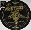 Venom - Welcome To Hell (New Vinyl)