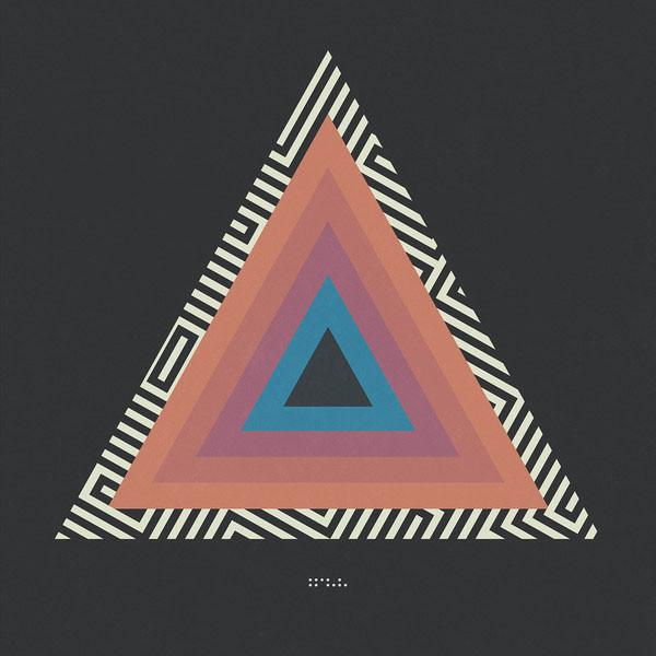Tycho - Awake Remixes (Deep Blue Vinyl (New Vinyl)