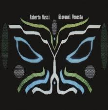 Roberto Musci & Giovanni Venos - Water Messages On Desert Sand (New Vinyl)