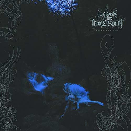 Wolves In The Throne Room - Black Cascade (New Vinyl)