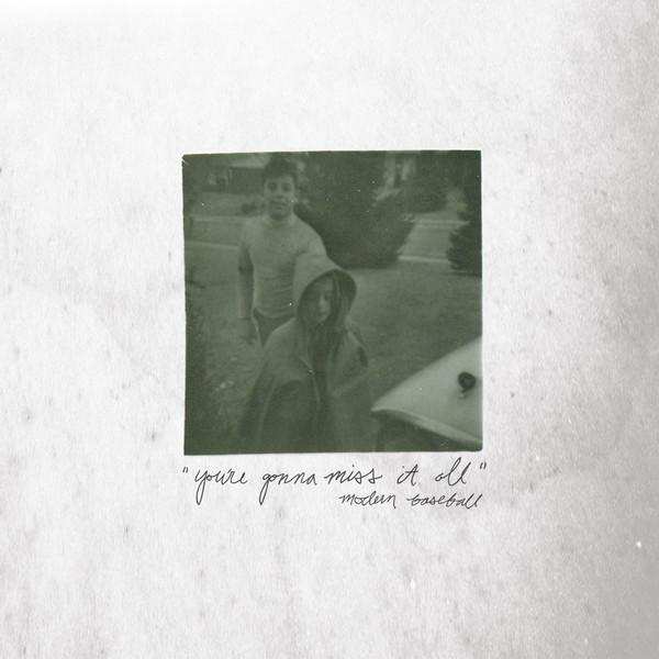 Modern Baseball - Youre Gonna Miss It All (New Vinyl)