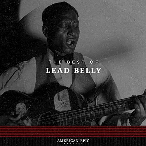 Leadbelly - American Epic: The Best Of (New Vinyl)