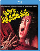 Used Blu-Ray - And Now The Screaming Starts