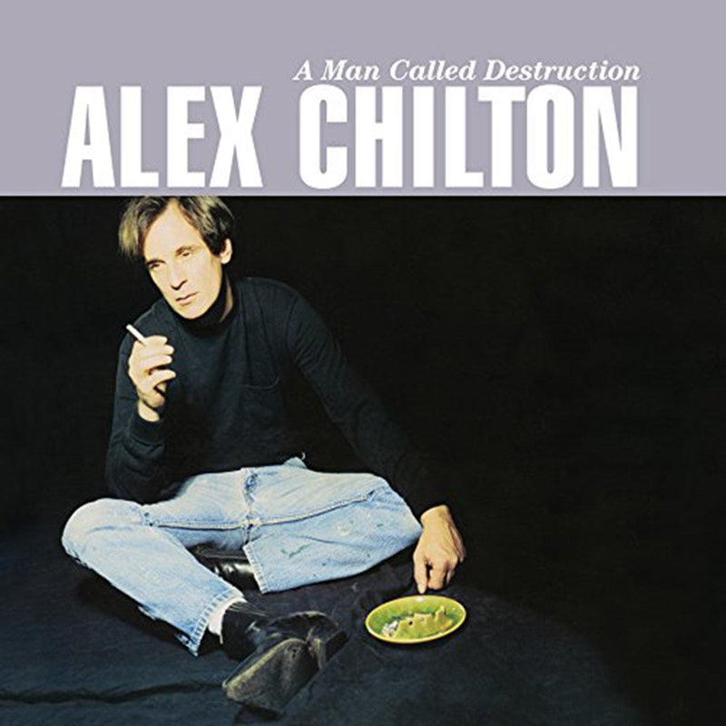 Alex Chilton - A Man Called Destruction (New Vinyl)
