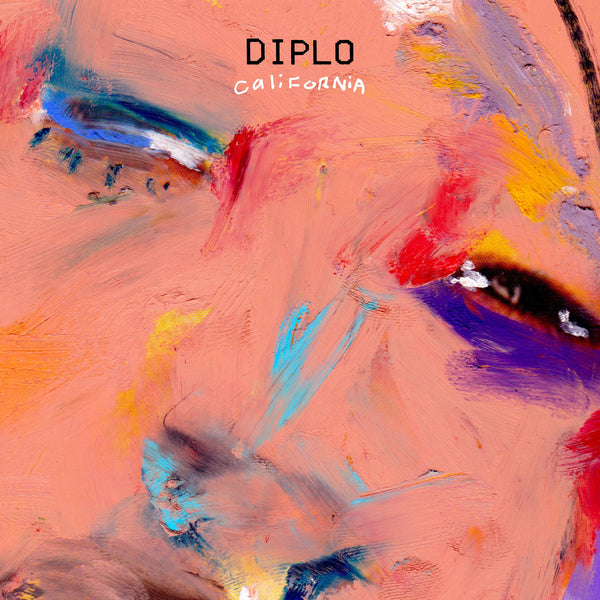 Diplo - California (New Vinyl)