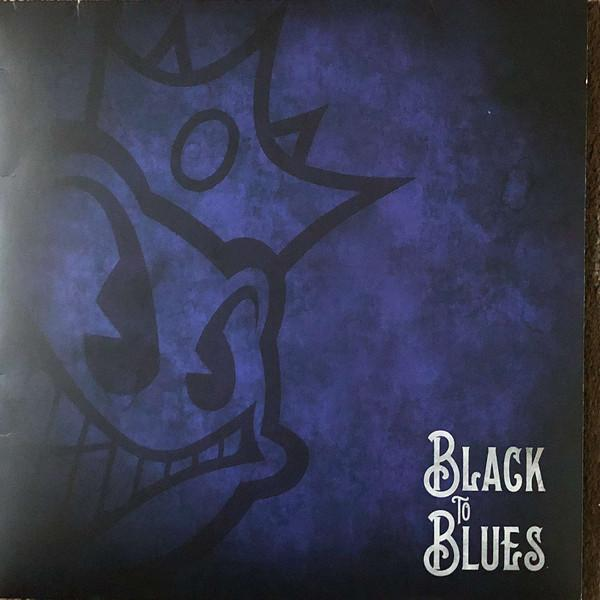 Black Stone Cherry - Black To Blues (New Vinyl)