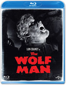 Used Blu-Ray - The Wolf Man (1941)