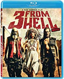 Used Blu-Ray - 3 From Hell