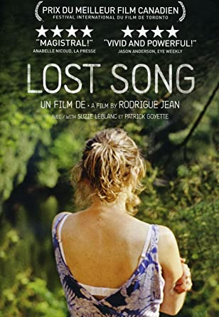 Used DVD - Lost Song