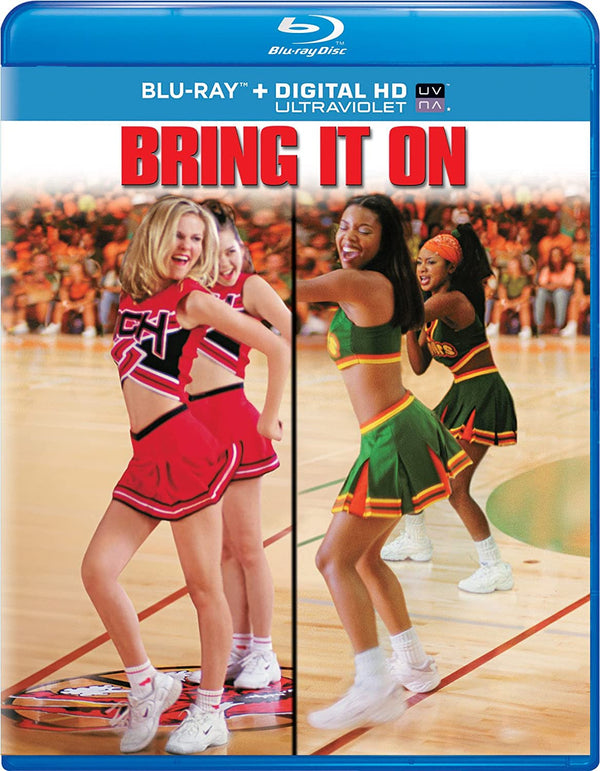 Used Blu-Ray - Bring It On
