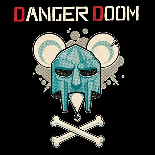 Danger Doom - Mouse And The Mask (NEW CD)